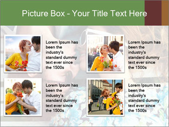 0000086835 PowerPoint Templates - Slide 14