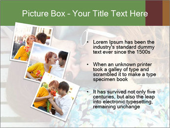 0000086835 PowerPoint Template - Slide 17