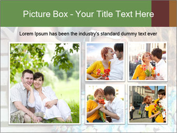 0000086835 PowerPoint Template - Slide 19