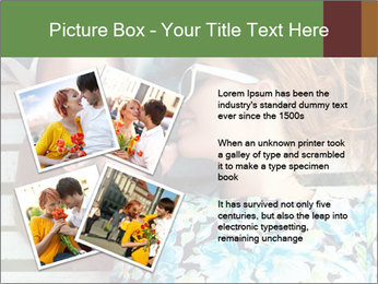 0000086835 PowerPoint Templates - Slide 23