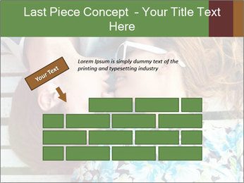 0000086835 PowerPoint Templates - Slide 46