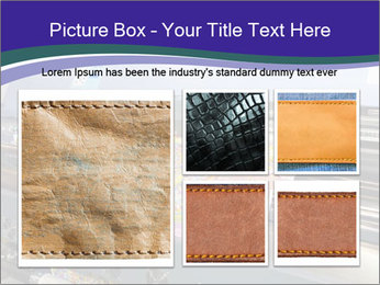 Digital textile belt printer PowerPoint Template - Slide 19