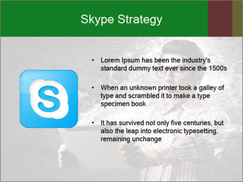 0000086837 PowerPoint Templates - Slide 8