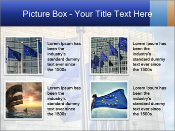 0000086838 PowerPoint Template - Slide 14