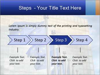 0000086838 PowerPoint Template - Slide 4