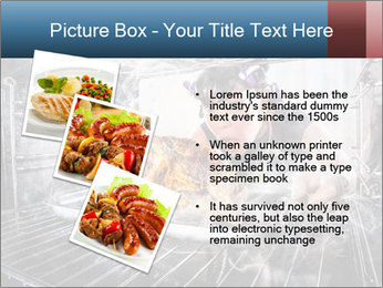 0000086839 PowerPoint Template - Slide 17