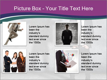 0000086840 PowerPoint Template - Slide 14
