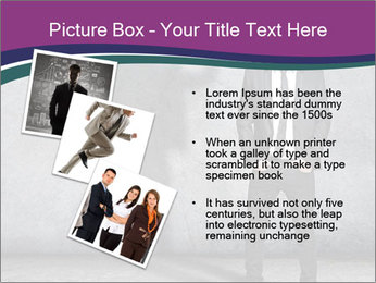 0000086840 PowerPoint Template - Slide 17