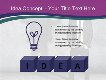 0000086840 PowerPoint Template - Slide 80