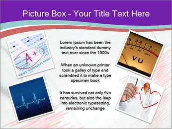 0000086841 PowerPoint Templates - Slide 24