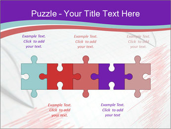 0000086841 PowerPoint Templates - Slide 41