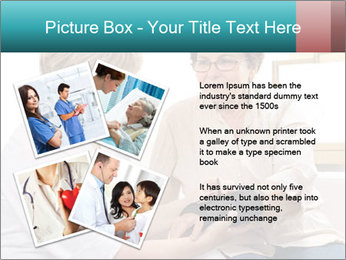 0000086842 PowerPoint Template - Slide 23