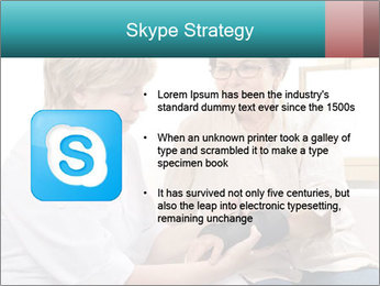 0000086842 PowerPoint Template - Slide 8