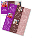 0000086843 Newsletter Templates