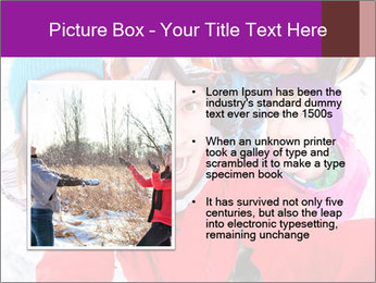 0000086843 PowerPoint Templates - Slide 13