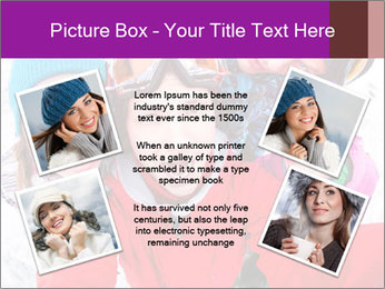 0000086843 PowerPoint Templates - Slide 24