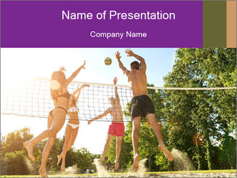 0000086844 PowerPoint Template - Slide 1
