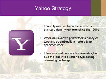 0000086844 PowerPoint Templates - Slide 11