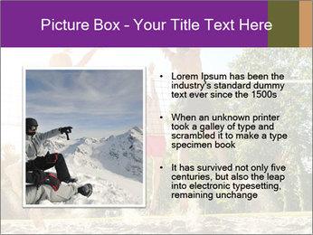 0000086844 PowerPoint Templates - Slide 13