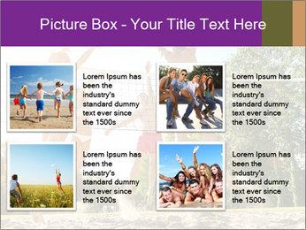 0000086844 PowerPoint Templates - Slide 14
