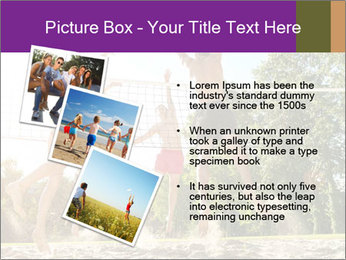 0000086844 PowerPoint Template - Slide 17