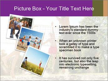 0000086844 PowerPoint Templates - Slide 17