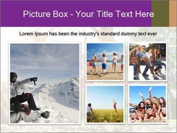 0000086844 PowerPoint Templates - Slide 19