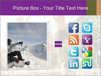 0000086844 PowerPoint Templates - Slide 21