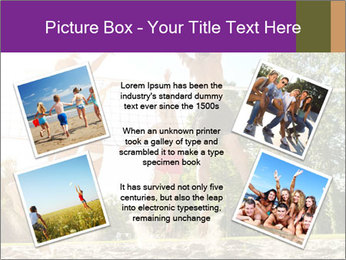 0000086844 PowerPoint Templates - Slide 24