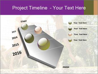 0000086844 PowerPoint Templates - Slide 26