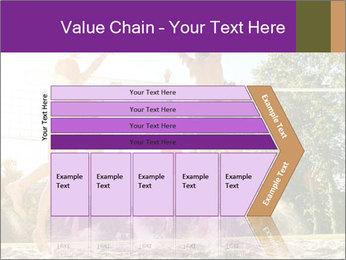 0000086844 PowerPoint Templates - Slide 27