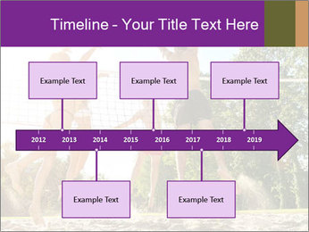 0000086844 PowerPoint Templates - Slide 28