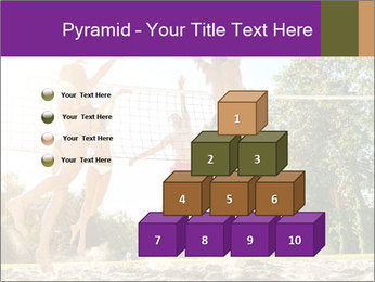 0000086844 PowerPoint Templates - Slide 31