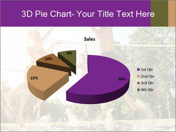 0000086844 PowerPoint Templates - Slide 35
