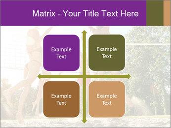 0000086844 PowerPoint Templates - Slide 37