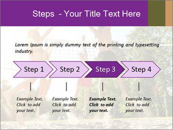 0000086844 PowerPoint Templates - Slide 4