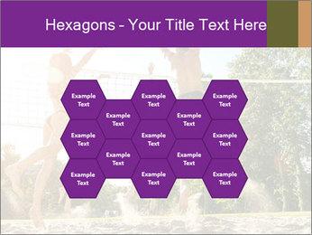 0000086844 PowerPoint Templates - Slide 44