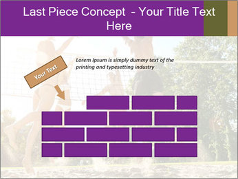 0000086844 PowerPoint Template - Slide 46