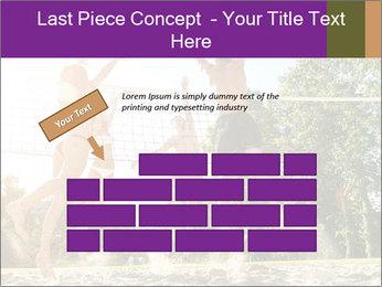 0000086844 PowerPoint Templates - Slide 46