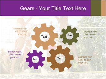0000086844 PowerPoint Templates - Slide 47
