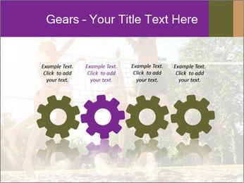 0000086844 PowerPoint Templates - Slide 48