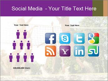 0000086844 PowerPoint Templates - Slide 5