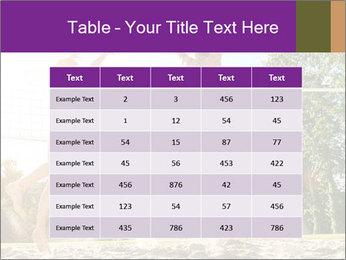 0000086844 PowerPoint Templates - Slide 55