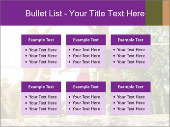 0000086844 PowerPoint Templates - Slide 56