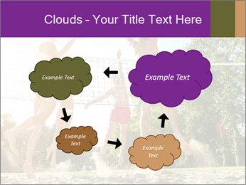 0000086844 PowerPoint Templates - Slide 72