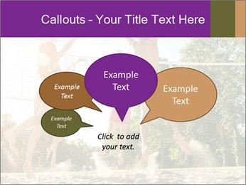 0000086844 PowerPoint Templates - Slide 73