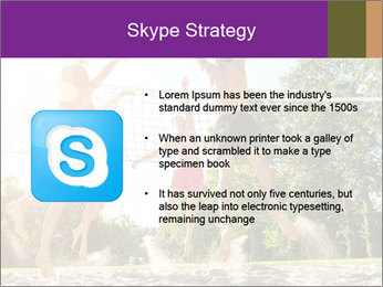 0000086844 PowerPoint Template - Slide 8