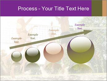 0000086844 PowerPoint Templates - Slide 87