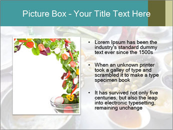 0000086845 PowerPoint Template - Slide 13