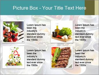 0000086845 PowerPoint Template - Slide 14